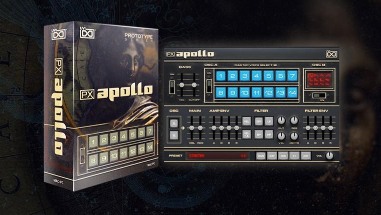 PX Apollo