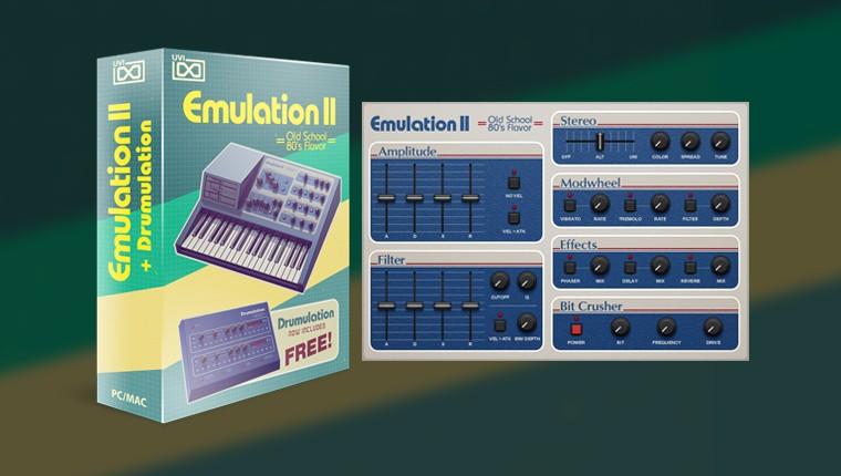 Emulation II