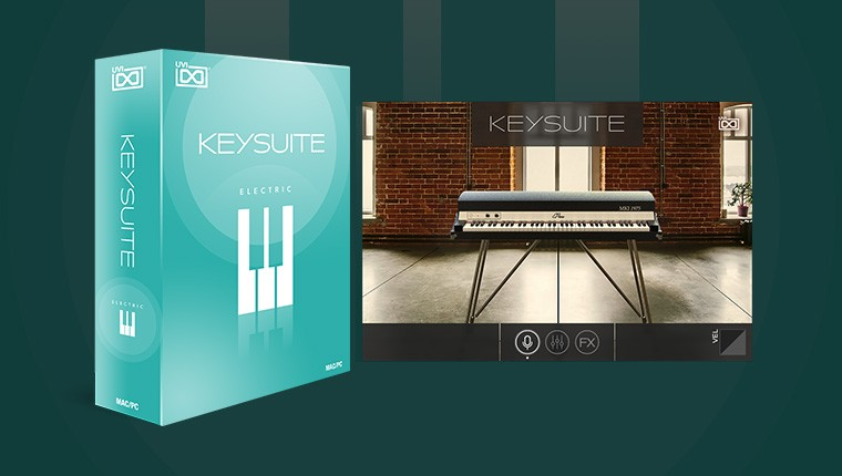 Key Suite Electric