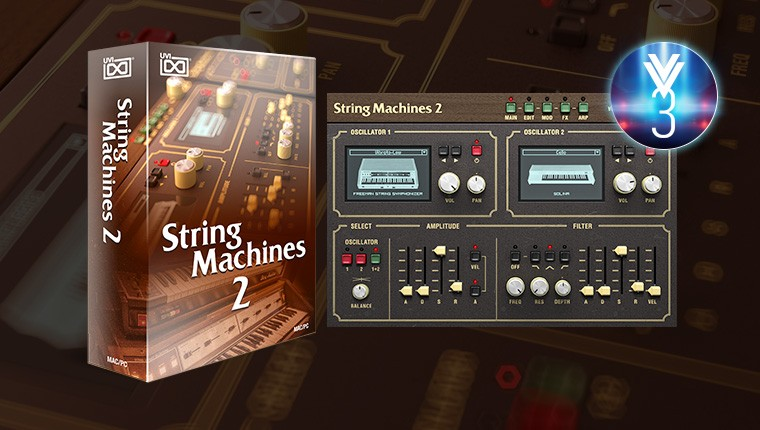 String Machines 2