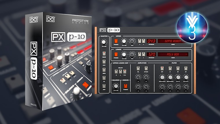 PX P10