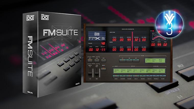 FM Suite