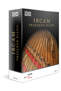 IRCAM Prepared Piano