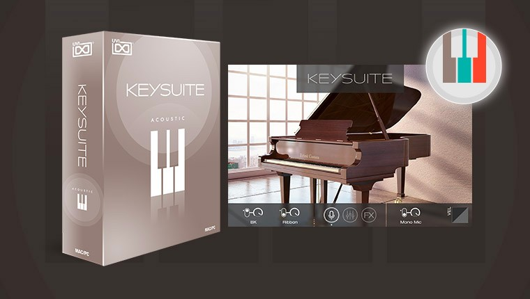 Key Suite Acoustic