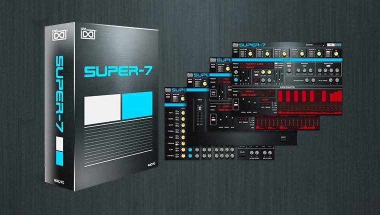Super-7