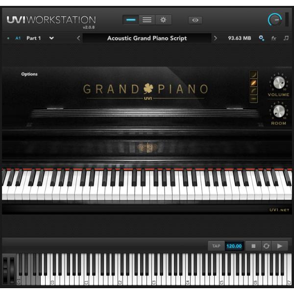Симулятор пианино на пк скачать торрент