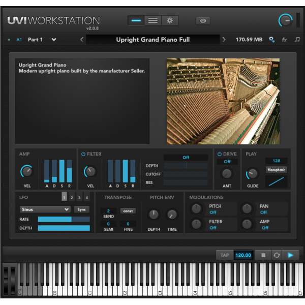 Steinway Piano Vsti Free Download 2016 - And Reviews
