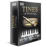 Tines Anthology