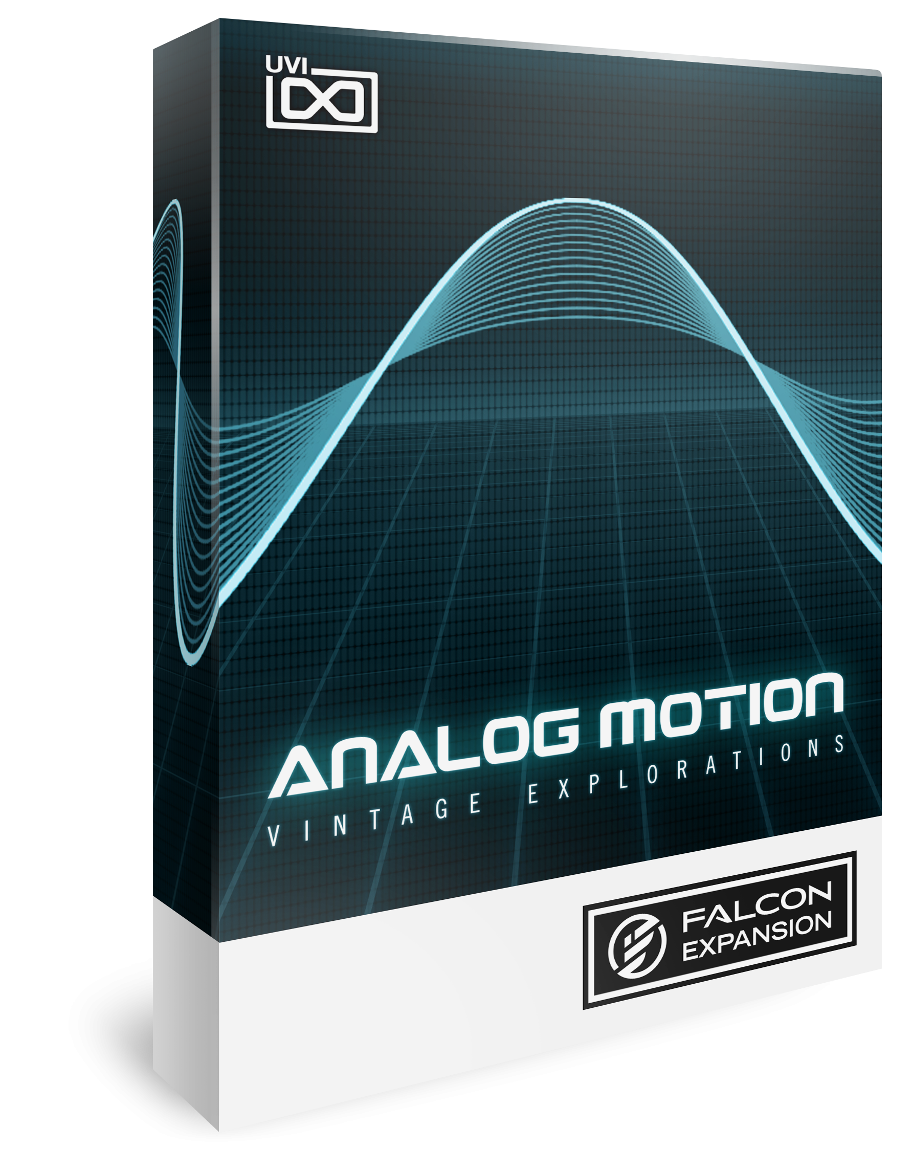 Analog Motion