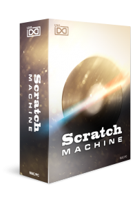 Scratch Machine
