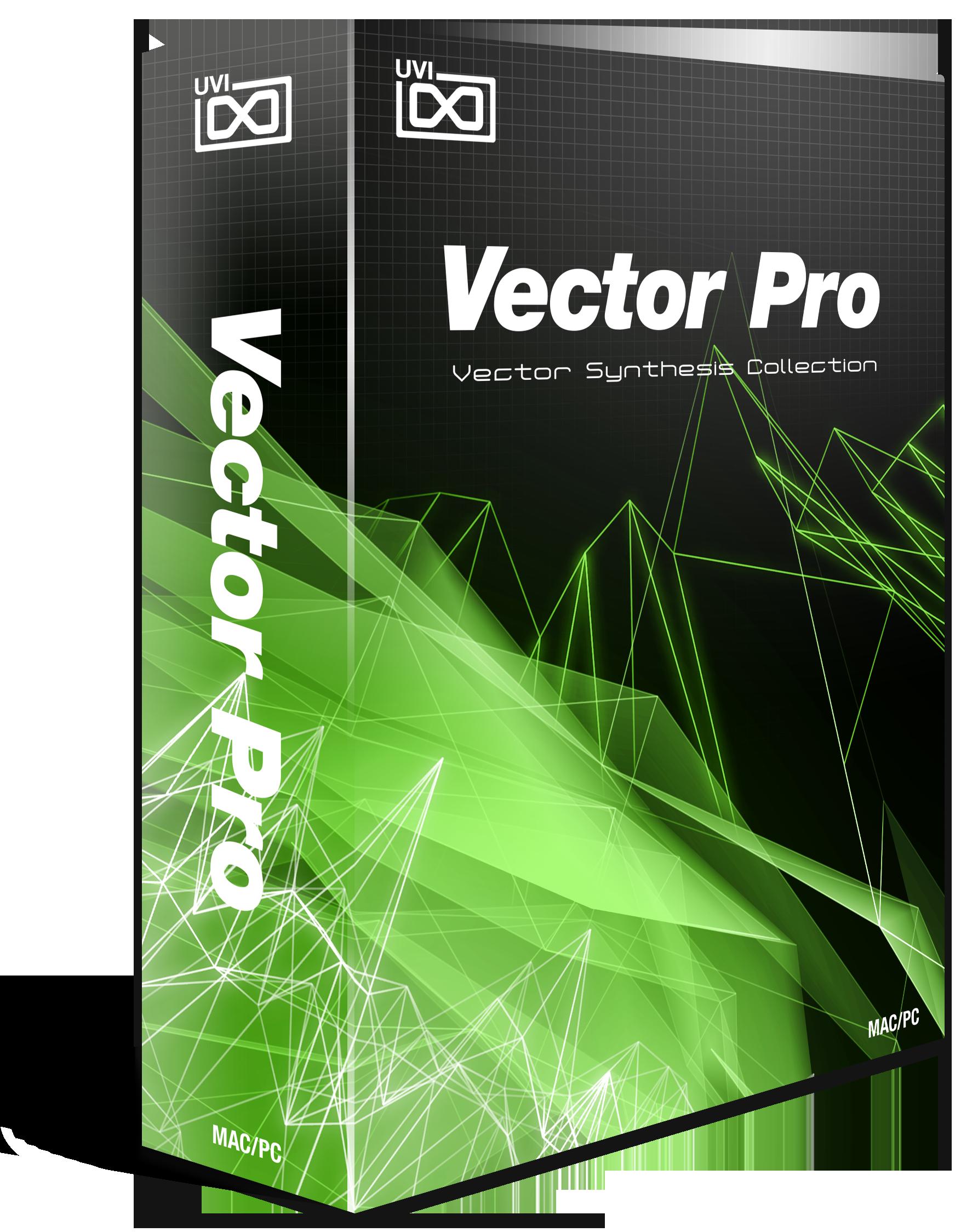 Vector Pro