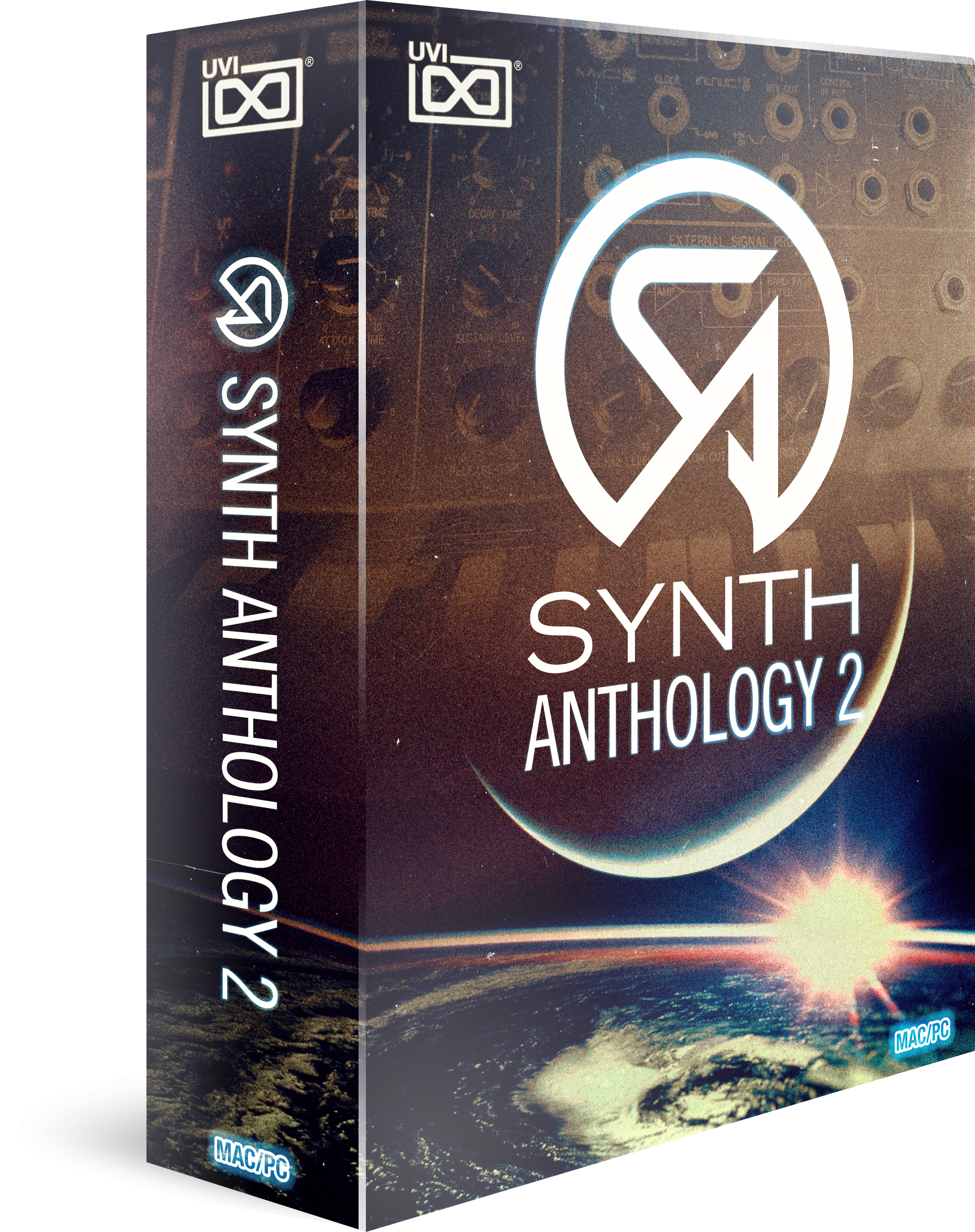 Synth Anthology II