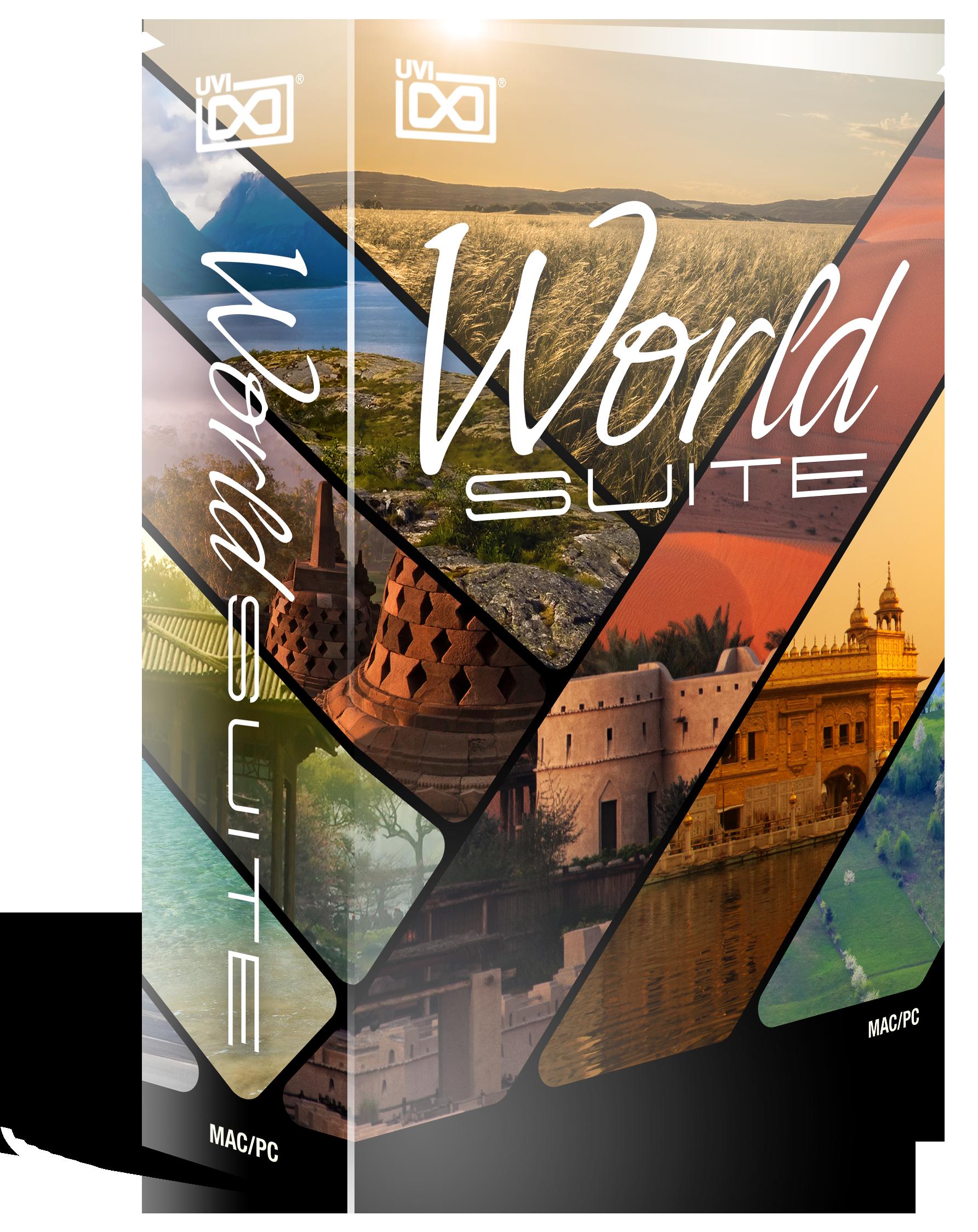 World Suite