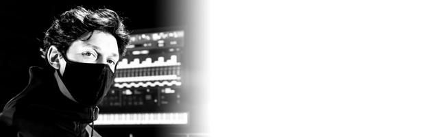 UVI Quadra: Muted & Harmonics | Lou Wiss