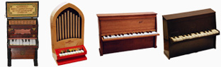 UVI Complete Toy Museum | Toys Pianos and Keys