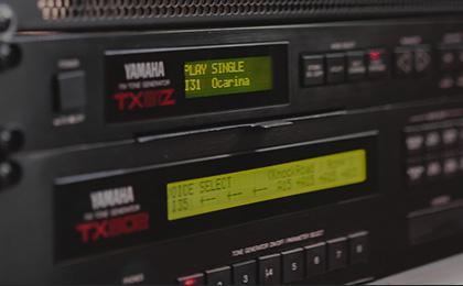 UVI FM Suite | FMX-4op