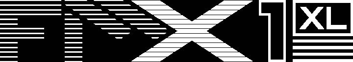 UVI FM Suite | FMX1-XL Logo