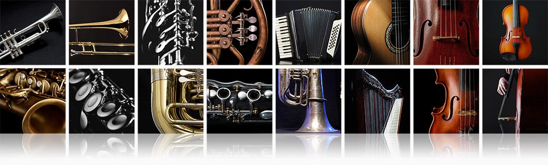 UVI IRCAM Solo Instruments 2 | Instruments