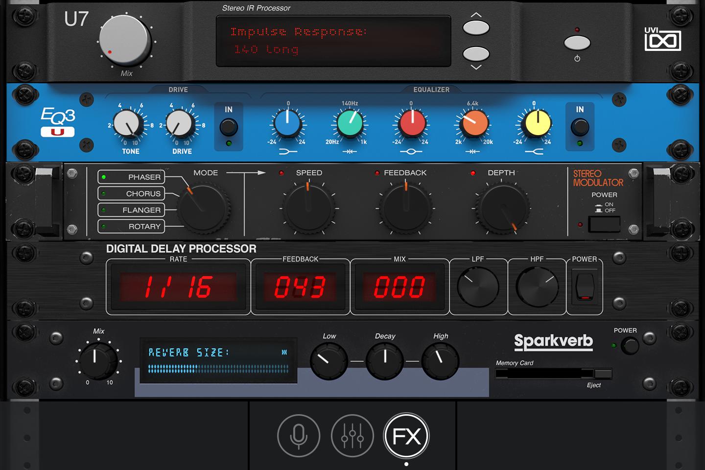 UVI Key Suite Acoustic | GUI FX