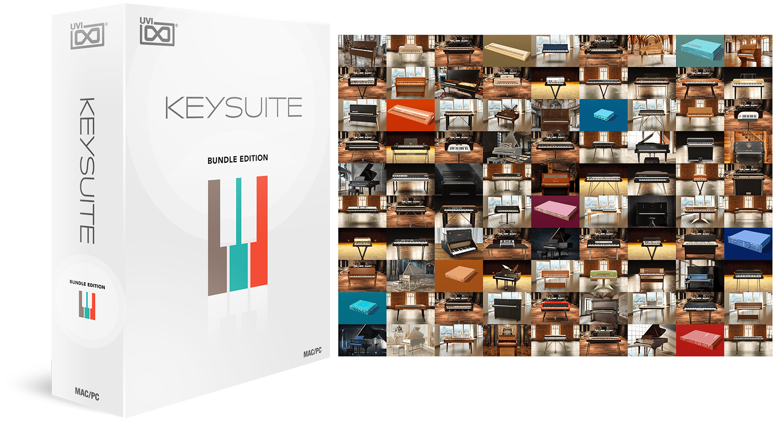 Key Suite Bundle Edition
