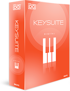 Key Suite Digital