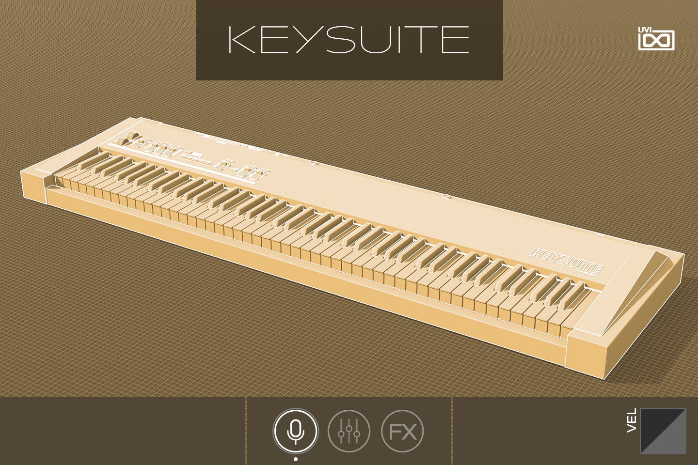 Key Suite Digital | King SG GUI