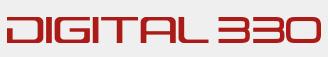 UVI Key Suite Digital | Digital 330 Logo