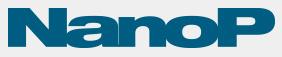 UVI Key Suite Digital | Nano P Logo