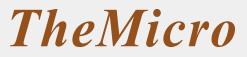 UVI Key Suite Digital | TheMicro Logo