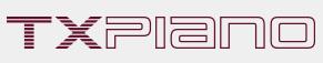 UVI Key Suite Digital | TXPiano Logo