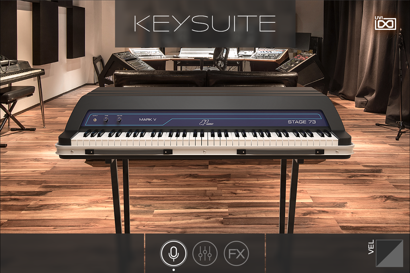 Key Suite Electric | EPiano Mk V