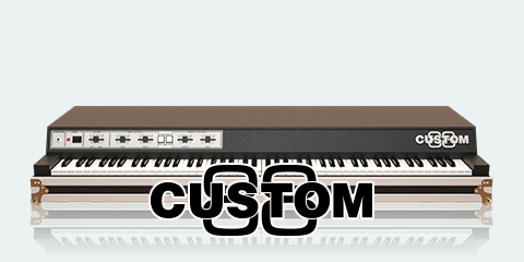 UVI Key Suite Electric | Custom 88