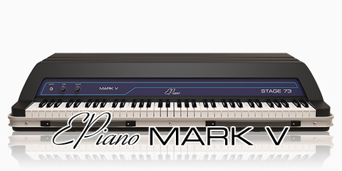 UVI Key Suite Electric | EPiano Mk V