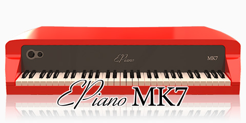 UVI Key Suite Electric | EPiano Mk 7