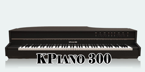 UVI Key Suite Electric | KPiano 300