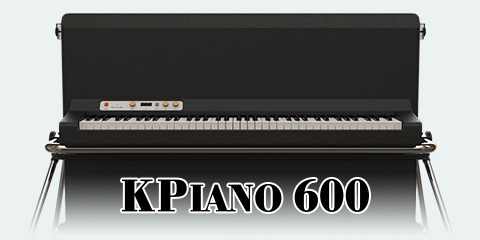 UVI Key Suite Electric | KPiano 600