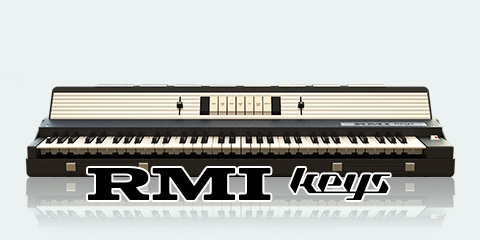 UVI Key Suite Electric | RMI Keys