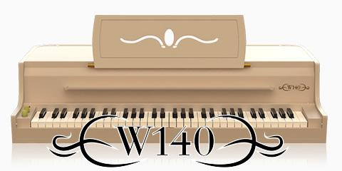 UVI Key Suite Electric | W 140B
