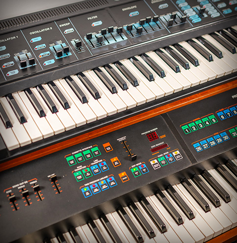UVI Kroma | Keyboards