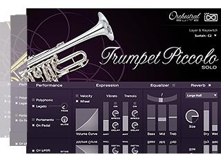 UVI Orchestral Suite | Brass Solo