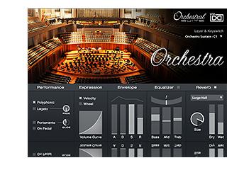 UVI Orchestral Suite | Orchestra