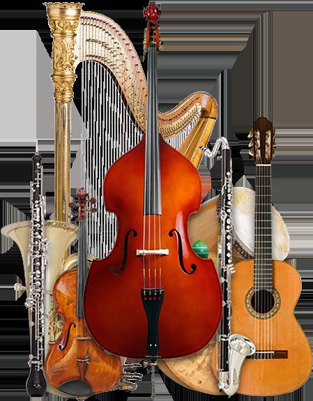 UVI Orchestral Suite | Instruments