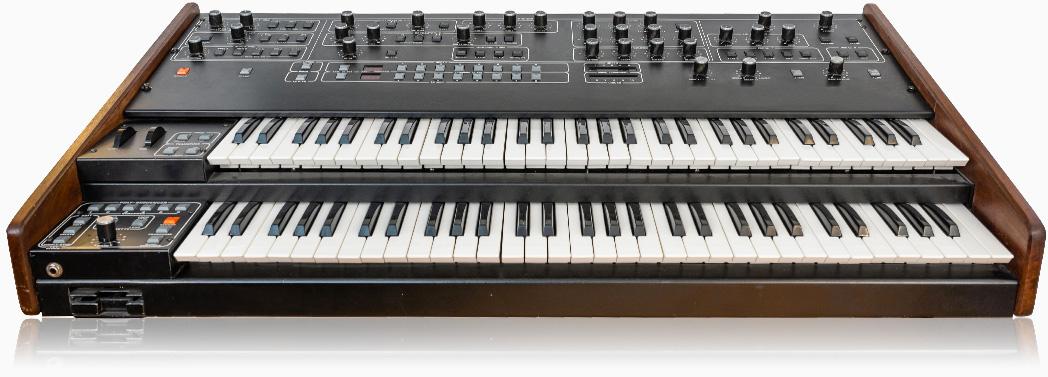 UVI PX P10 | Machine
