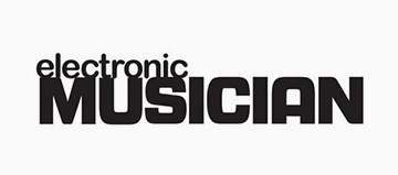 Vintage Vault   Electronic Musician