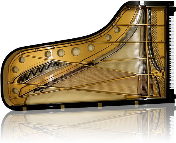UVI Ravenscroft 275 Piano | GUIS