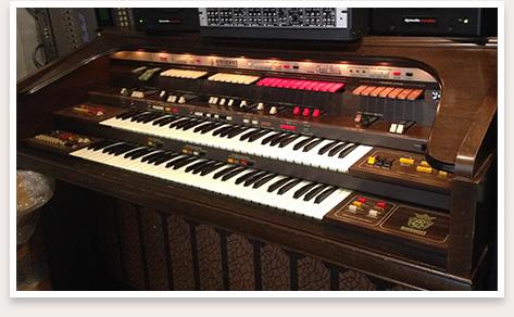 Retro Organ suite | GT2500