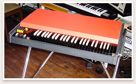 Retro Organ suite | Super VX