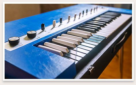 Retro Organ suite | Yammy C10