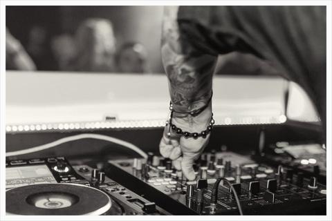 UVI Scratch Machine | DJ