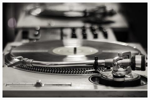 UVI Scratch Machine | Vinyl